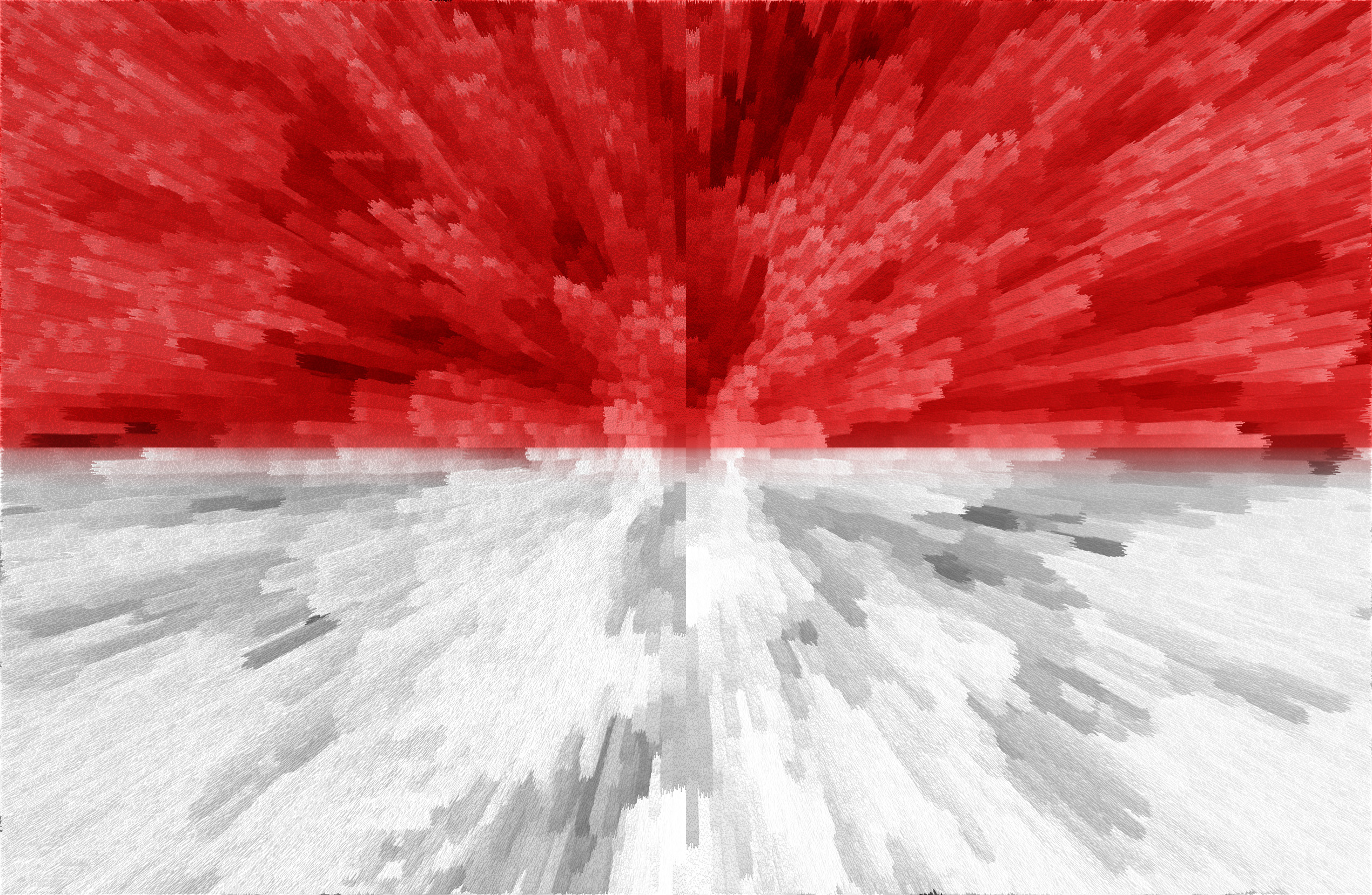 indonesian flag hd wallpaper