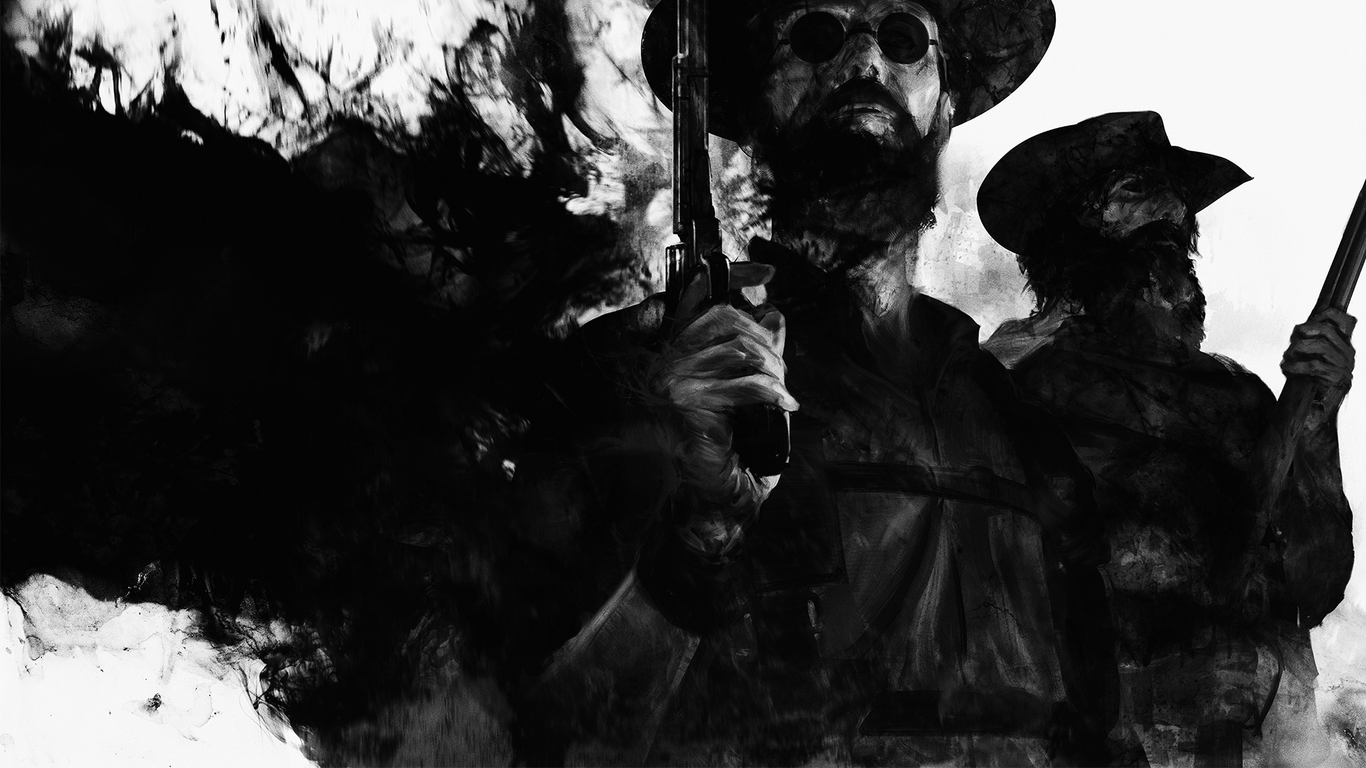 10 Hunt Showdown Hd Wallpapers  Background Images