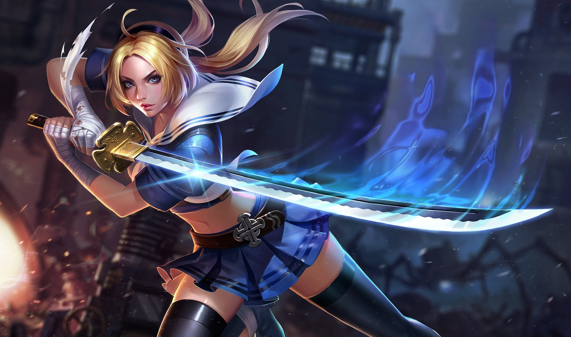 Arena of Valor HD Wallpaper | Background Image | 1920x1133 | ID:902112 - Wallpaper Abyss