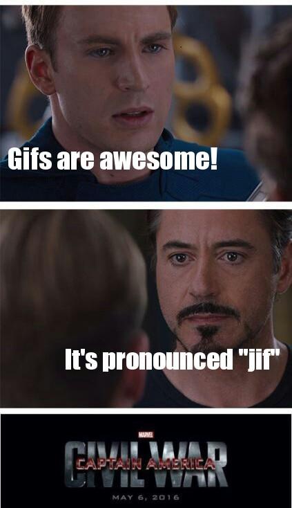 Gif Vs Meme : Xx_Derp_xx, Memedroid