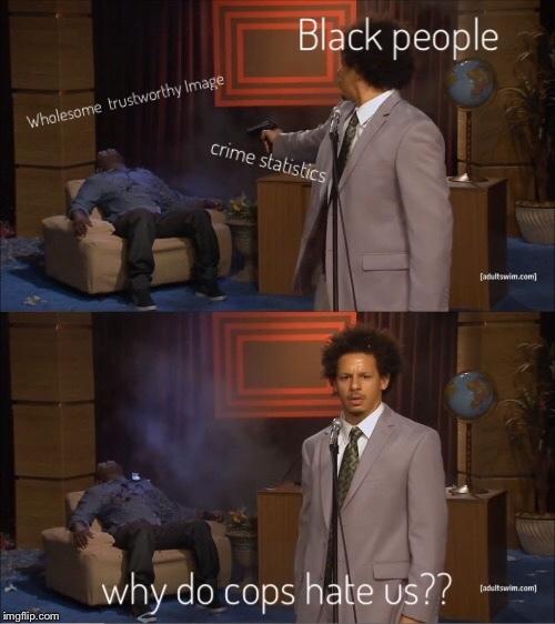 black lives matter meme