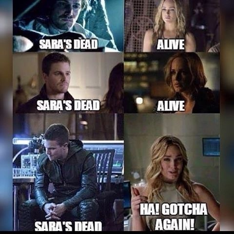 The Best Arrow Memes Memedroid