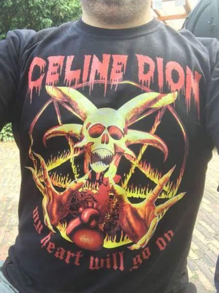 Tabarnak, elle a changé Céline !