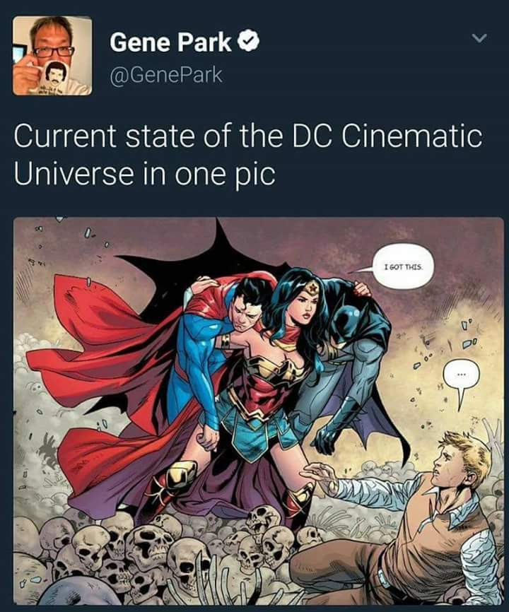 the best dc comics