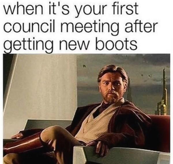 Star Wars Memes - Meme Rexrapt0r Memedroid