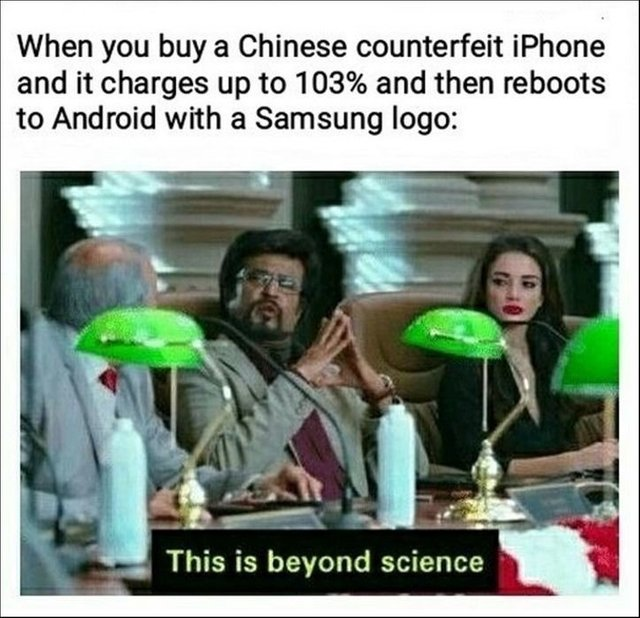 the best android memes