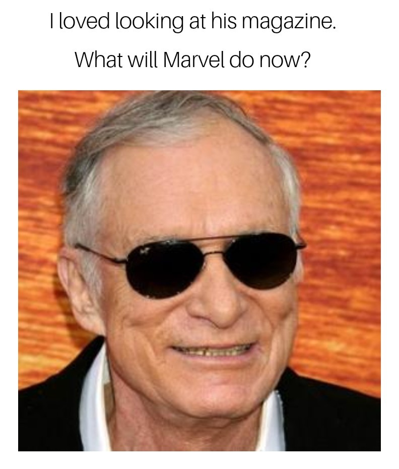 Stan Lee is dead! - Meme by DaGingaNinja :) Memedroid
