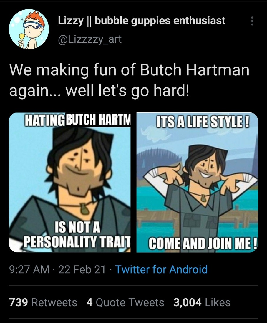 Butch Hartman Memes : butch, hartman, memes, Butch, Hartman, Steals, Memes, Memedroid