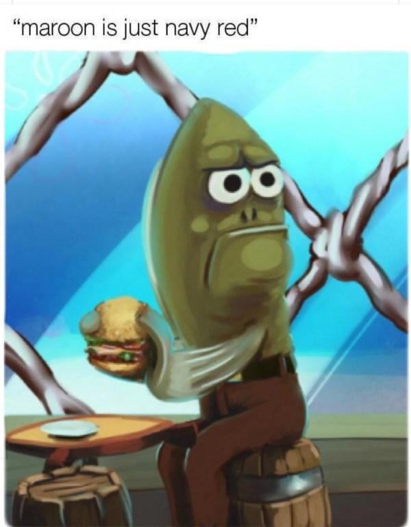 Squidward Memes Memedroid - Year of Clean Water