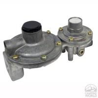 Mr Heater F273763 Propane Two Stage Regulator | eBay