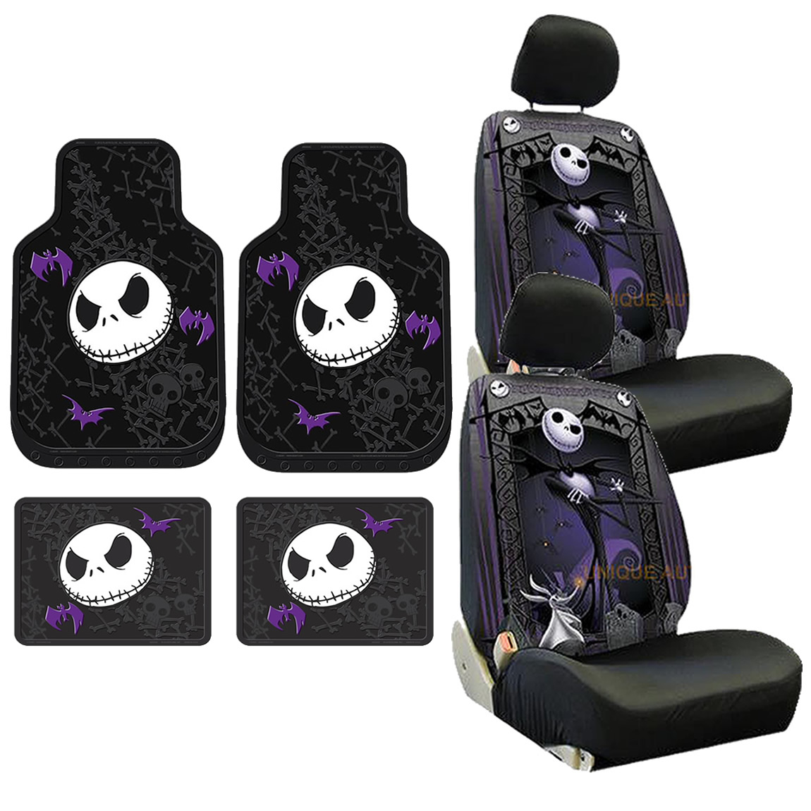 nightmare before christmas chair posture cushion for 90009167 jpg