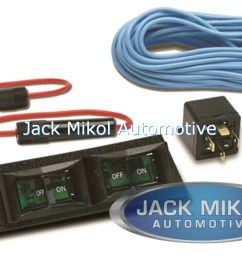 details about pro comp light harness switch kit light wiring harnesses 9400 exp9400 [ 1500 x 961 Pixel ]