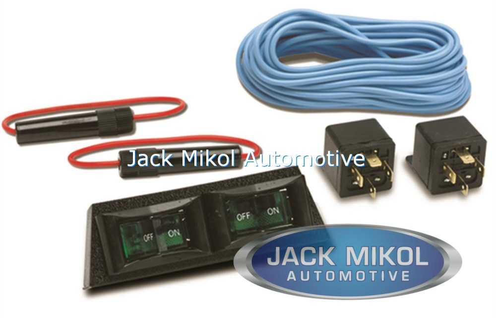 medium resolution of details about pro comp light harness switch kit light wiring harnesses 9400 exp9400