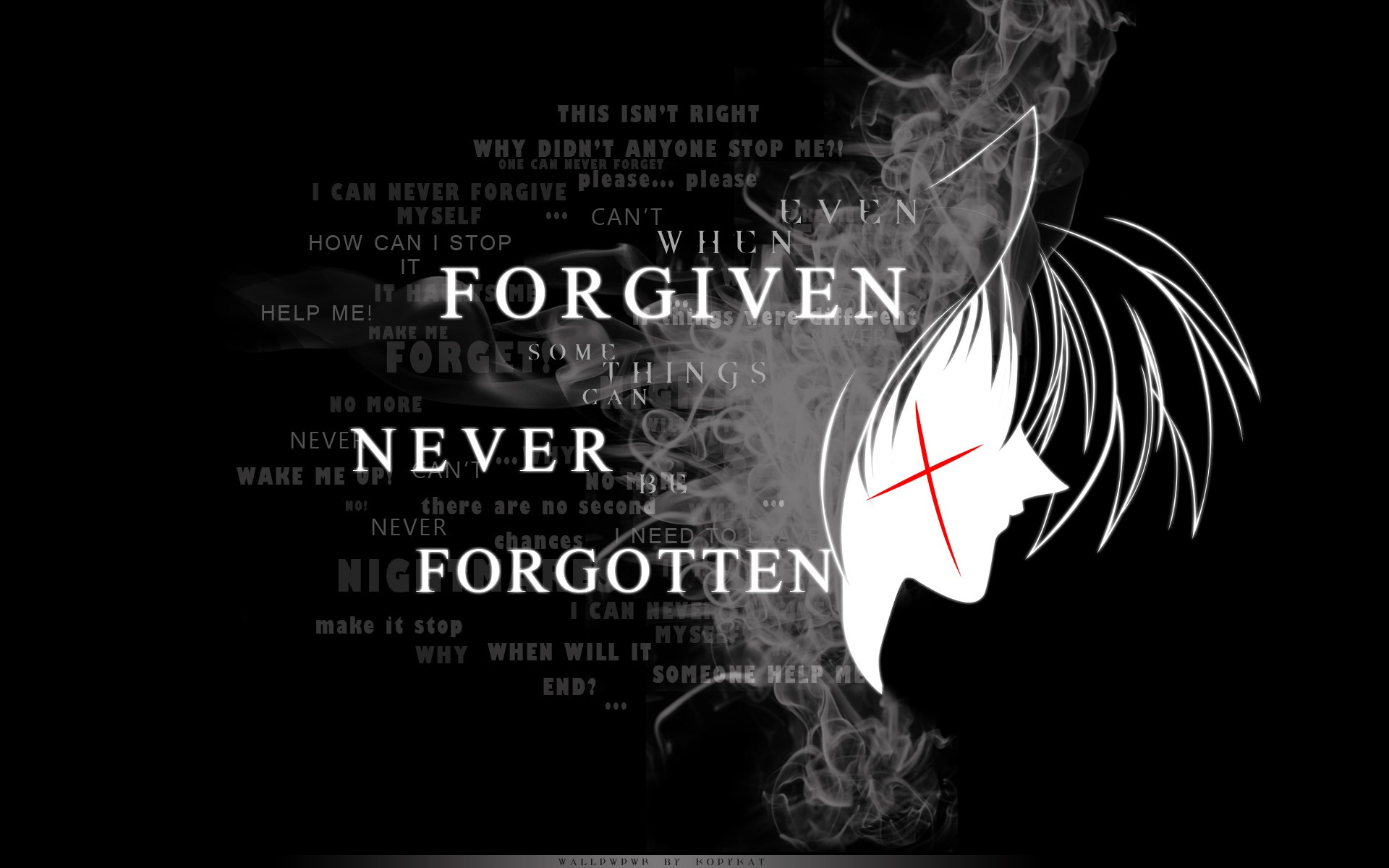 Gurren Lagann Quotes Wallpaper Rurouni Kenshin Full Hd Wallpaper And Background Image