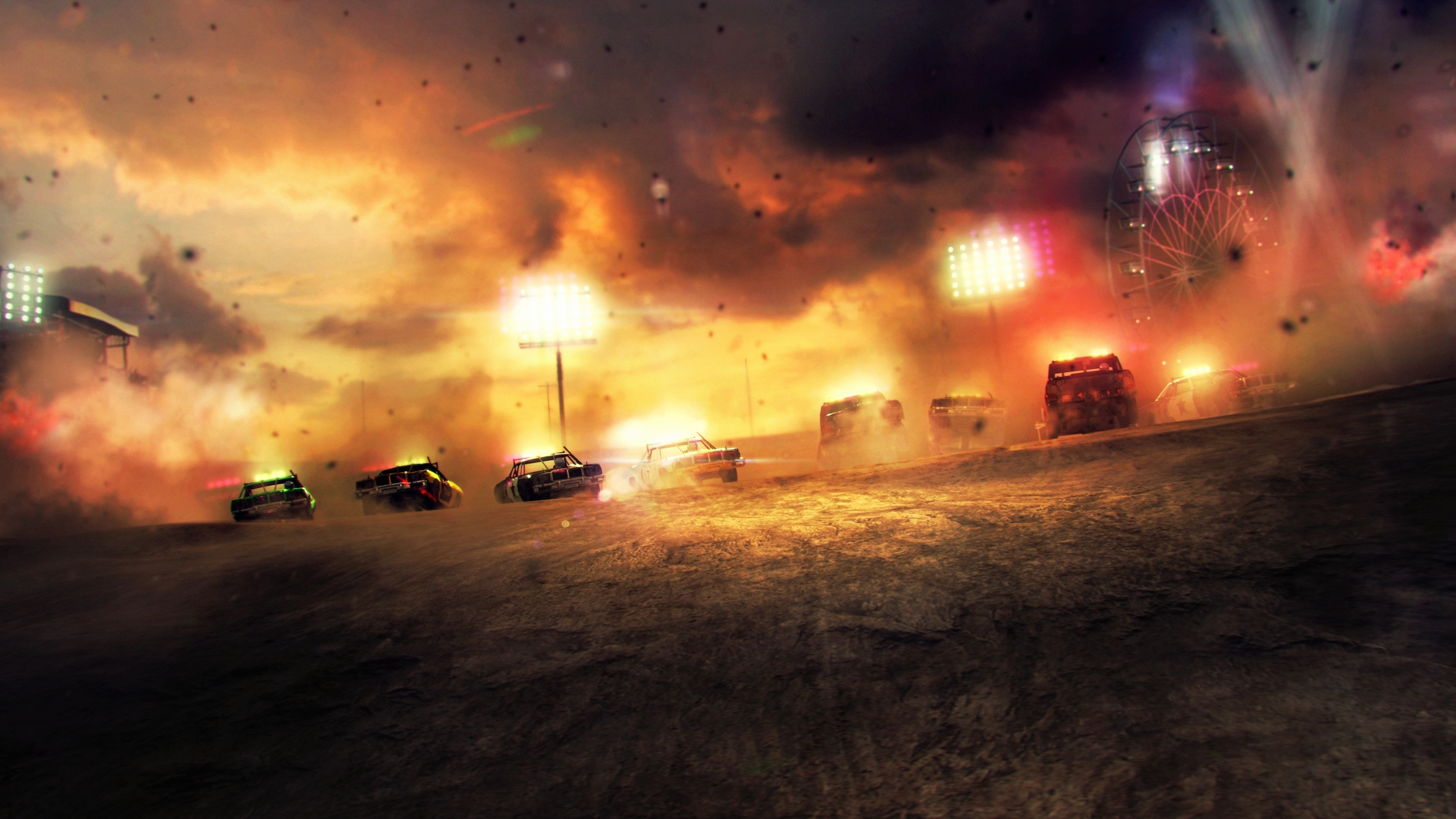 Alpha Coders Car Wallpapers Dirt Showdown Full Hd Wallpaper And Background Image