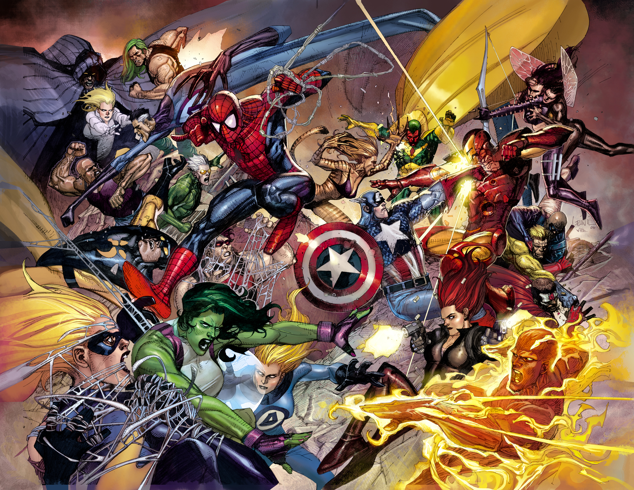 Invisible Iphone X Wallpaper Civil War Hd Wallpaper Background Image 2200x1700 Id