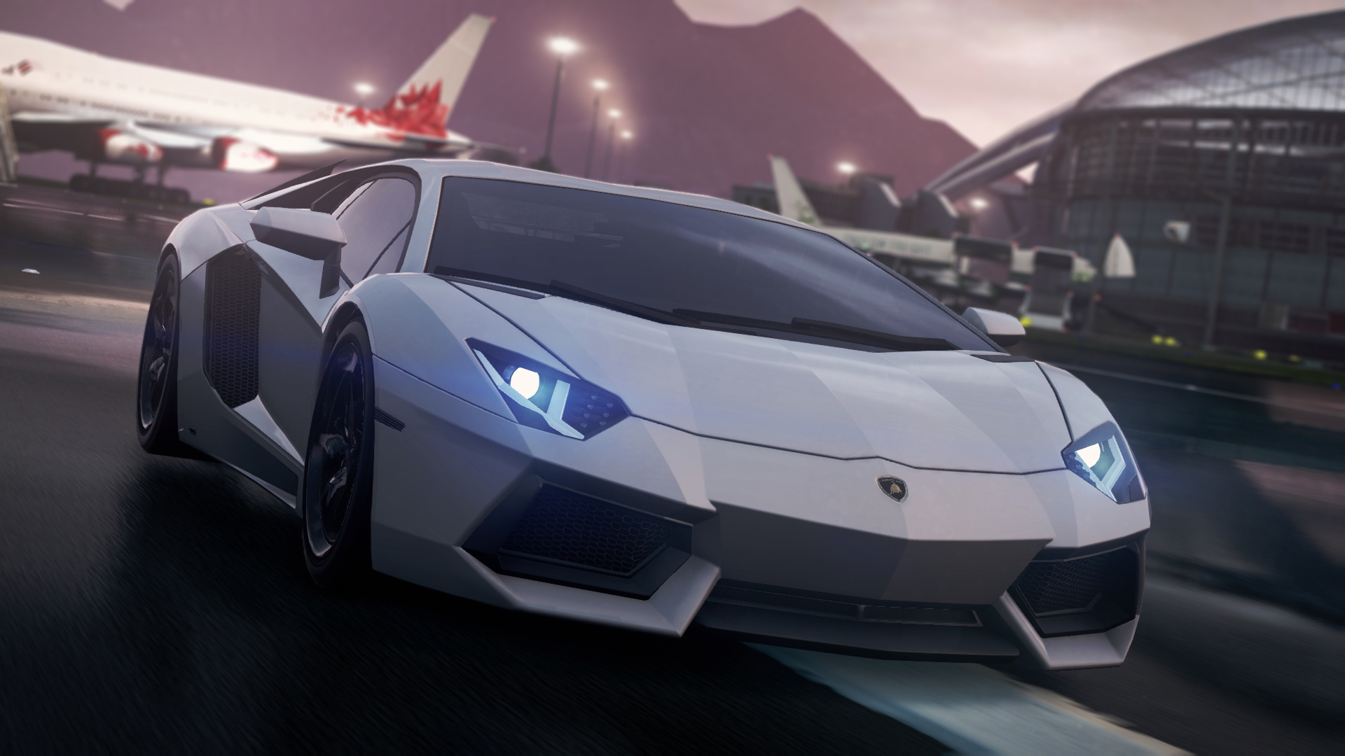 Nfs Most Wanted 2 Cars Wallpapers Lamborghini Aventador Lp700 4 Full Hd Wallpaper And