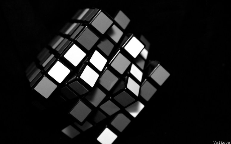 20+ Rubik's Cube HD Wallpapers   Background Images
