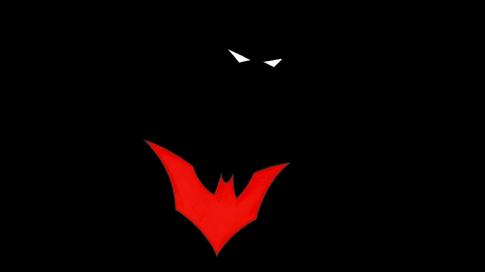 Mkbhd Iphone Wallpaper Batman Beyond Wallpaper And Background Image 1600x900
