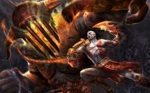 God Of War Iii Fondo De Pantalla Hd Escritorio