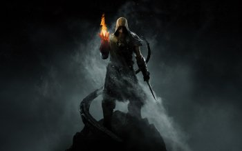1236 The Elder Scrolls V: Skyrim HD Wallpapers Background Images Wallpaper Abyss
