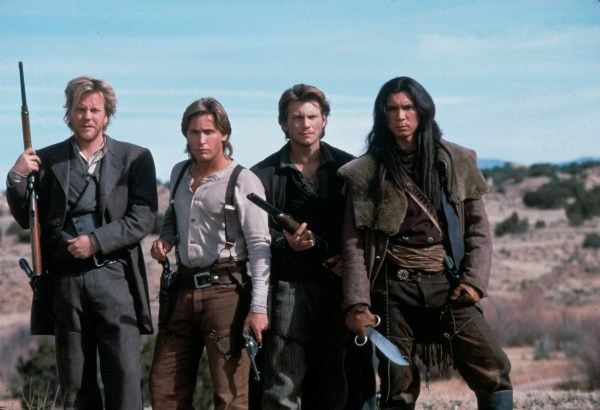 7 Young Guns HD Wallpapers Backgrounds Wallpaper Abyss