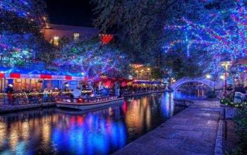 228 christmas lights hd