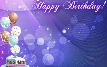 118 Birthday Hd Wallpapers Background Images Wallpaper Abyss