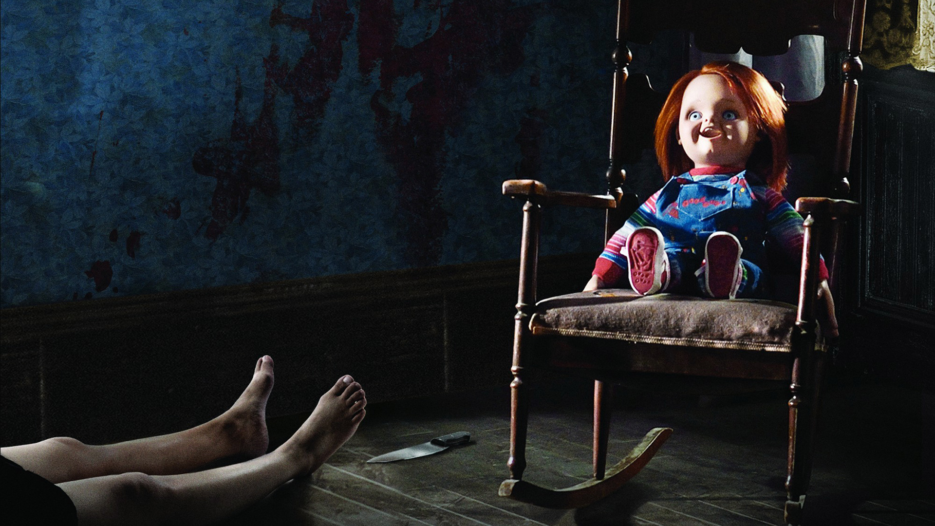 Parallax home of jesse maitland -  His Way Out Of The Package With A Knife Andy Having Anticipated Chucky Coming After Him Again Holds A Gun To Chucky S Head And Quotes