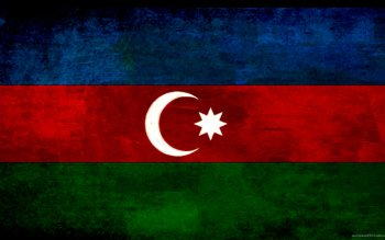 3 flag of azerbaijan