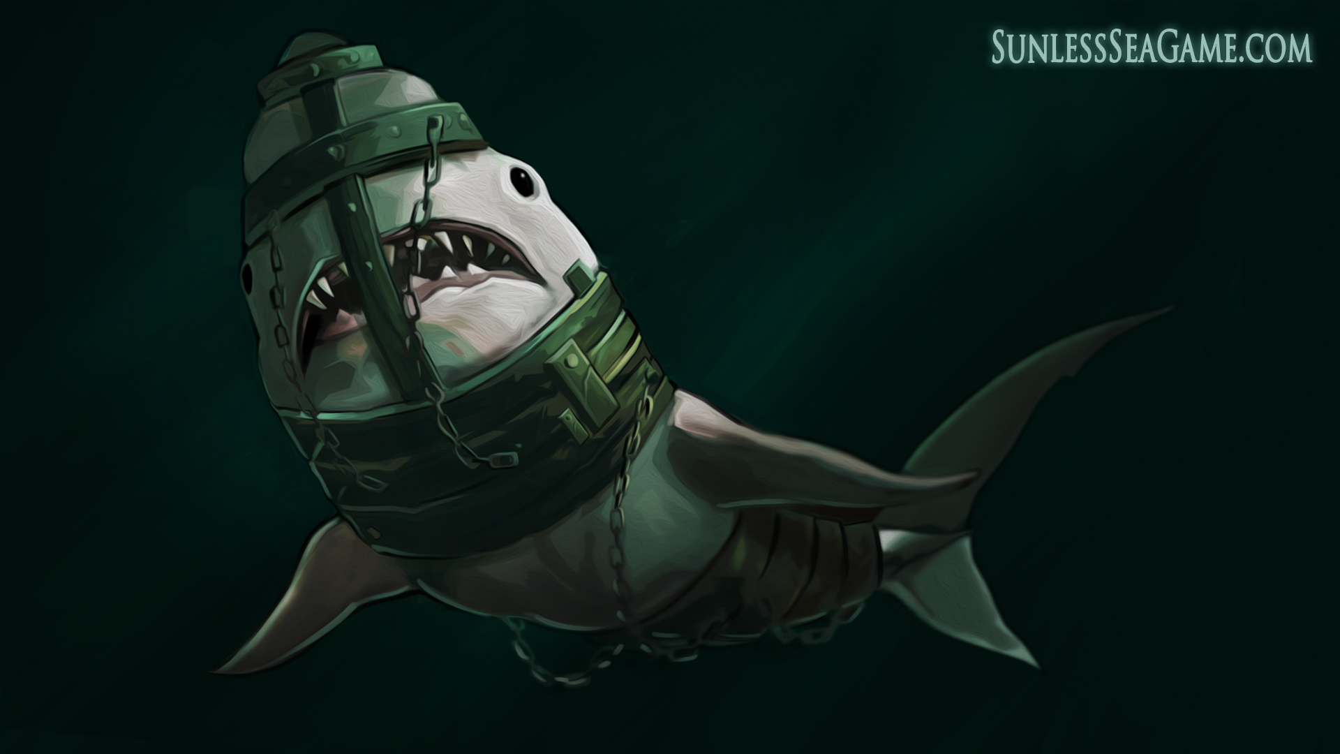 1 Sunless Sea HD Wallpapers Backgrounds Wallpaper Abyss