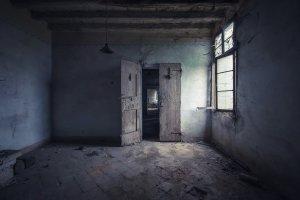 door background backgrounds wallpapers ruin scary dark wall fondos pantalla bathroom 1920