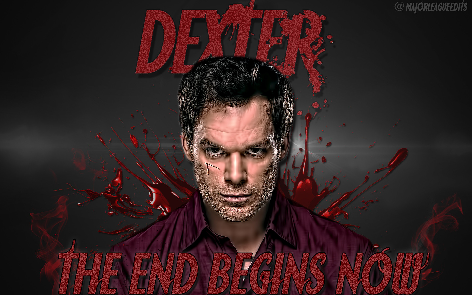 Dexter Quote Wallpaper Dexter Full Hd Wallpaper And Background Image 1920x1200