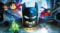 LEGO Batman: The Movie - DC Superheroes Unite HD Wallpaper ...