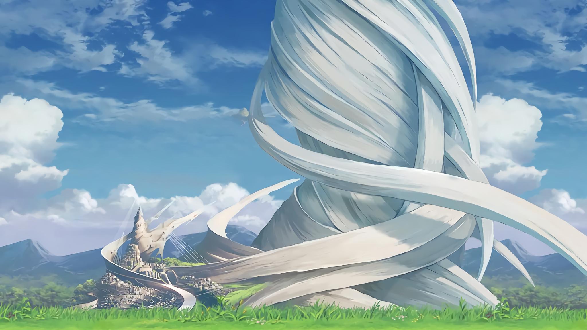 2560x1024 Hd Wallpaper 刀剑神域 高清壁纸 桌面背景 2048x1152 Id 797803 Wallpaper Abyss
