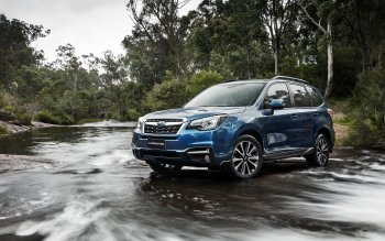 12 Subaru Forester Hd Wallpapers Background Images Wallpaper Abyss