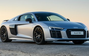 10 Audi R8 V10 Plus Hd Wallpapers Background Images Wallpaper Abyss