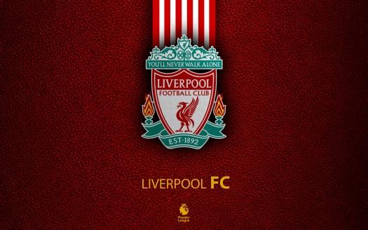 Liverpool Logo 4k Ultra HD Wallpaper | Background Image ...