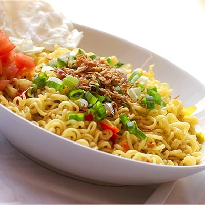 Traditional Food Of Indonesia