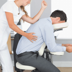 Chair Massage Seattle White Stackable Outdoor Chairs Therapy Dynamic Chiropractor In Bellevue