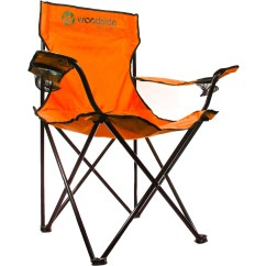 Extra Large Folding Chair Twin Pull Out With Carrying Bag Trade Show Giveaways