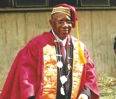 Image result for BREAKING: Osun monarch, Apetumodu, dies at 80