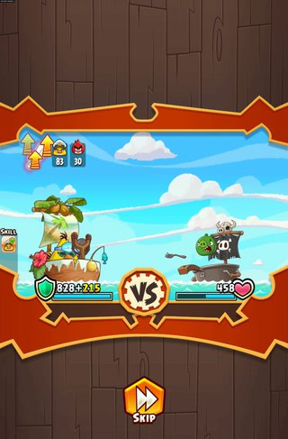Angry Birds Match hack