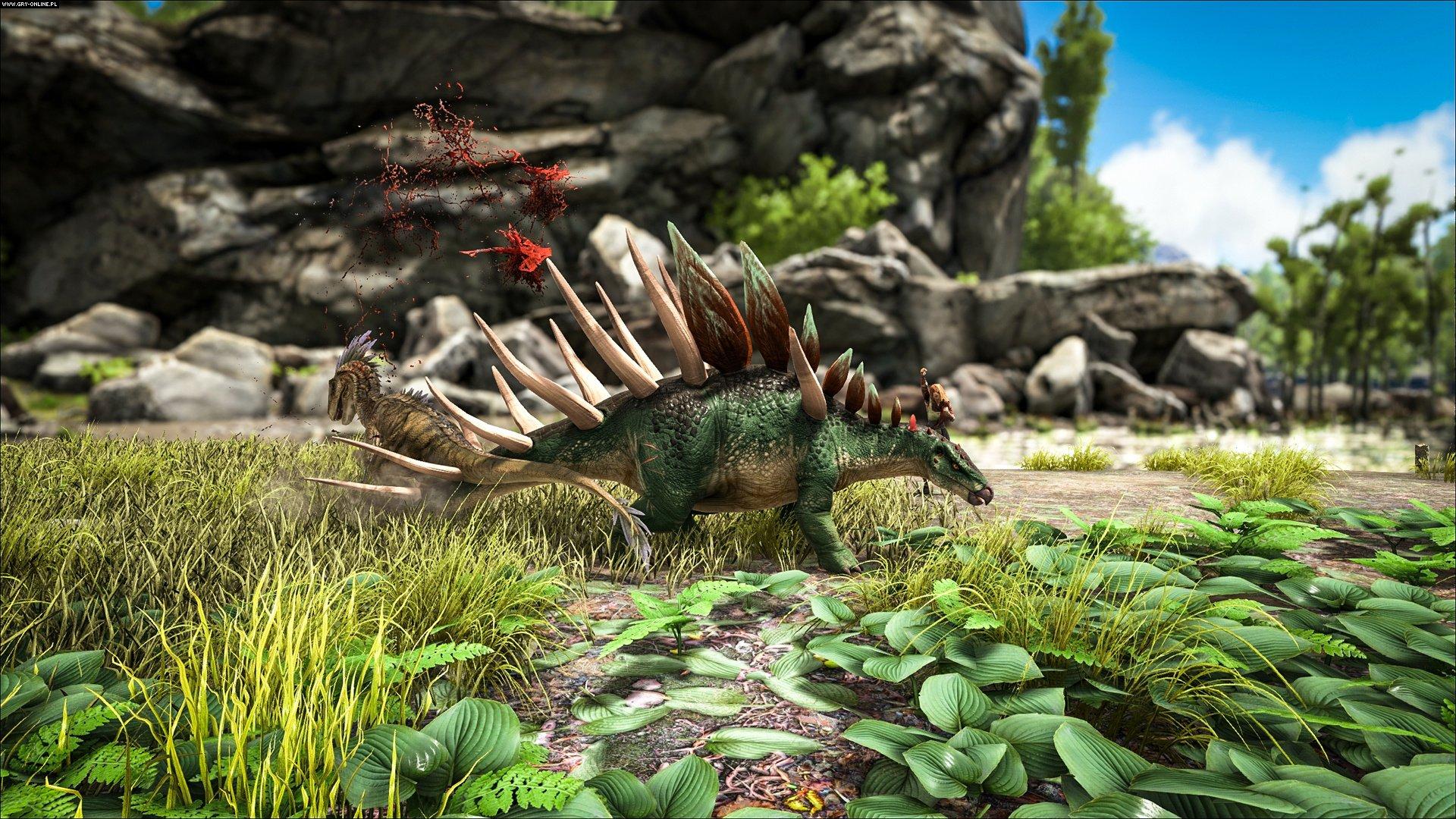 ARK: Survival Evolved torrent