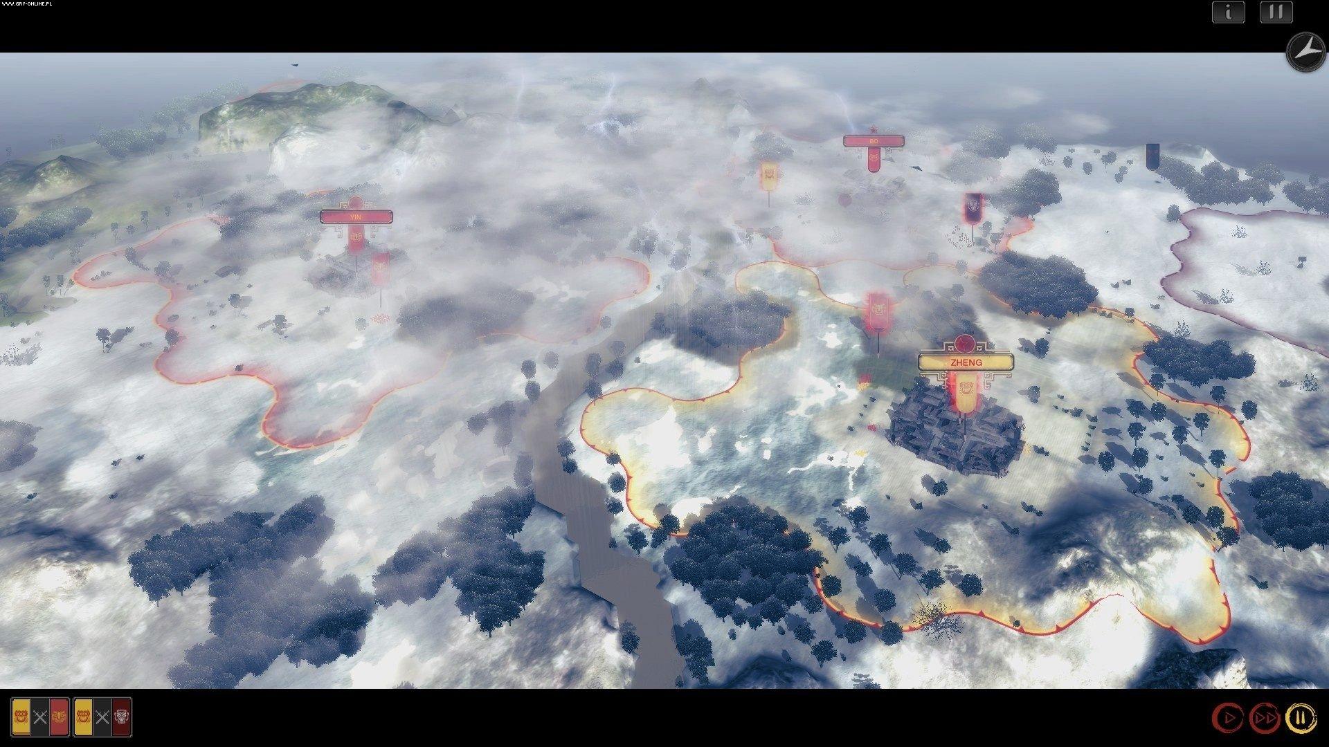 Oriental Empires crack