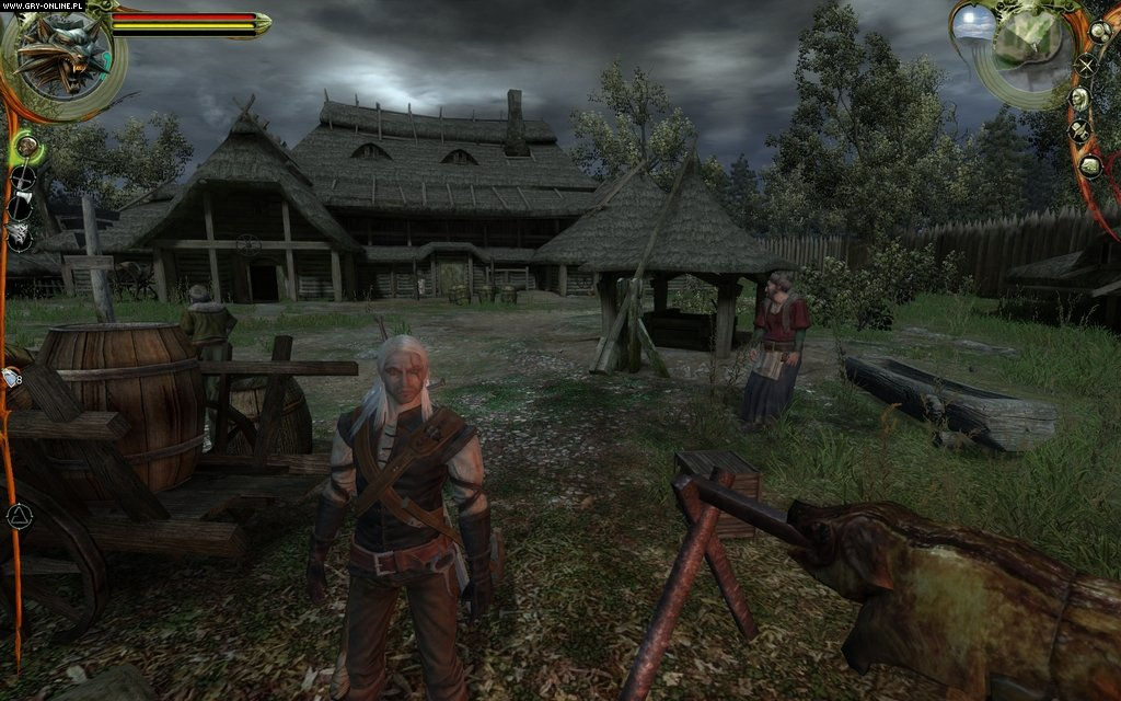 The Witcher torrent