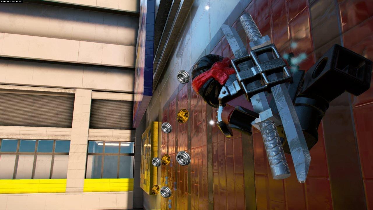 The LEGO Ninjago Movie Video Game torrent