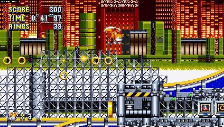 Sonic Mania torrent
