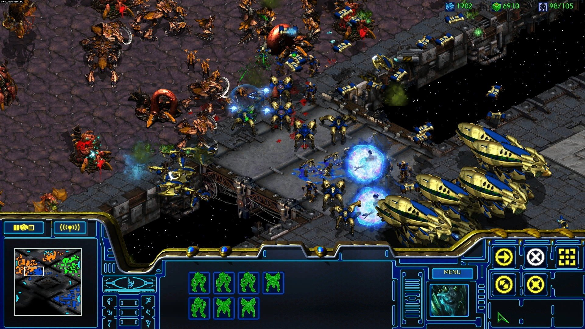 StarCraft: Remastered torrent