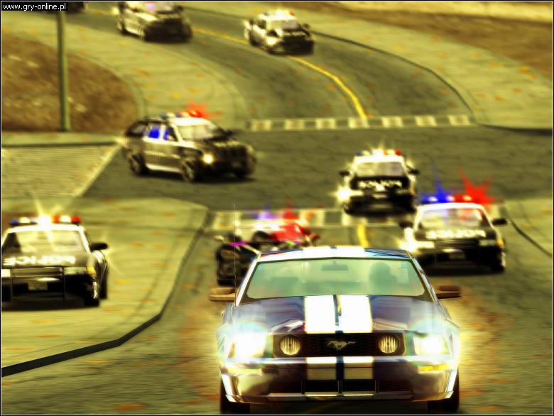 Need for Speed: Most Wanted (2005) download